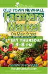 Farmers Market, Inaugural Art Slam Tonight in Newhall