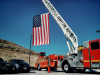New Fire Station Dedicated on Golden Valley Road