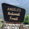 Officials Raise Fire Danger Levels in Angeles National Forest to 'Extreme'