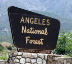 Angeles National Forest Lowers Fire Danger Level