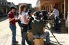 April 20-21: Melody Ranch Hosts Cowboy Festival Between Movie Shoots