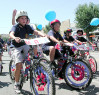 Santa Clarita Prepares for Fourth of July Parade