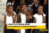 Schauble Girls of SCV Sing National Anthem for U.S. Presidents at MLK Remembrance (Video)