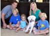 Cameron Smyth & Lucky Dog Premiere Saturday 9AM on CBS