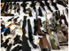 Supreme Court Rejects Challenge by California Gun Owners