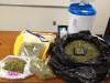 Deputies Make Two Pot Busts in SCV