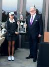 Golden Valley League Champs in Girls Golf