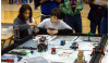 Students Get Serious About LEGOs