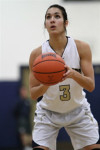 TMC's Lady Hoopsters Send Saints Marching Out at Westmont