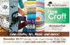 Nov. 16-17: Fine Craft Show at Old Orchard Park