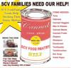 Nov. 5: Help Restock the Food Pantry's Shelves