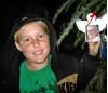 Dec. 7: Tree Lighting at Newhall Veterans Plaza