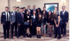 COC Teams Win First Place at Business Conference