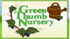 Christmas Trees Stolen from Green Thumb Nursery