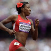 Olympian Alysia Montano (Canyon 2004): Unfinished Business