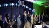 Chamber Celebrates 90 Years, Installs New Board