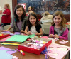 Feb. 7, 14: Kids Can Make Valentines for Troops, 1st Responders