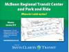 Jan. 13: Certain Santa Clarita Transit Bus Stops Change