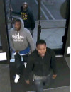 Help Wanted: To ID Pico Canyon Burglary Suspects