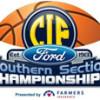 CIF Playoffs Basketball Brackets