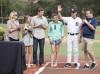 TMC Baseball Coach Monte Brooks Gets 500th Win