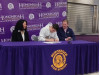 Mustangs Sign Illinois Standout for Track Team