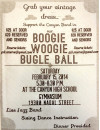 Feb. 15: Boogie Woogie Bugle Ball at Canyon High