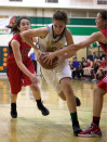 Roundup: Canyon, Valencia Girls Share 1st Place