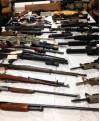 Machine Gun Thief Accepts Felony Charges
