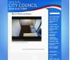 City Ballot-Counting Room Webcam Already 'Live'