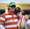 March 17: Co-Owner of Sweetwater Cafe and Sister Walking for MS