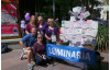 Volunteers Spread Word About 2014 Relay for Life