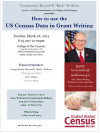 March 18: McKeon's Office Hosts Grant Writing Workshop at COC