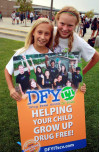 Santa Clarita Teens Pledge To Be Drug-Free With DFYIT