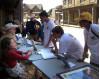 April 2: Volunteer Round-Up for Cowboy Festival
