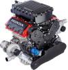 SCV-based Honda Sportscar Division to Enter Daytona Prototype