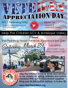 March 29: Help The Children Appreciates Veterans