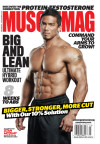 Valencia Publisher Revamping MuscleMag