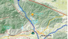 3.9M Shaker Hits Above Castaic Lake, Small Ones Follow
