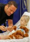 Hyatt Regency Valencia Participates In Annual Teddy Bear Drive