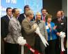 Officials Cut Ribbon on New SCV Tax Office