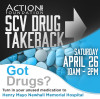 Henry Mayo Holding Drug Take-Back Day