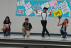 Newhall District Students Bust a Move for Education