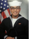 SCV Local Completes Navy Boot Camp