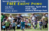 Valencia Hills Community Church to Host Free Easter Picnic
