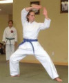 SCV Karate Team Headed to National Championship
