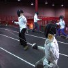 Fencing – A Physical Game of Chess
