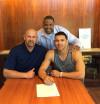 Webster Signing Defines New Era for TMC Basketball