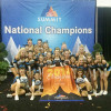 SCV All-Star Cheer Team Goes National