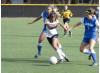 TMU Women's Soccer Team Beats Marymount 4-0